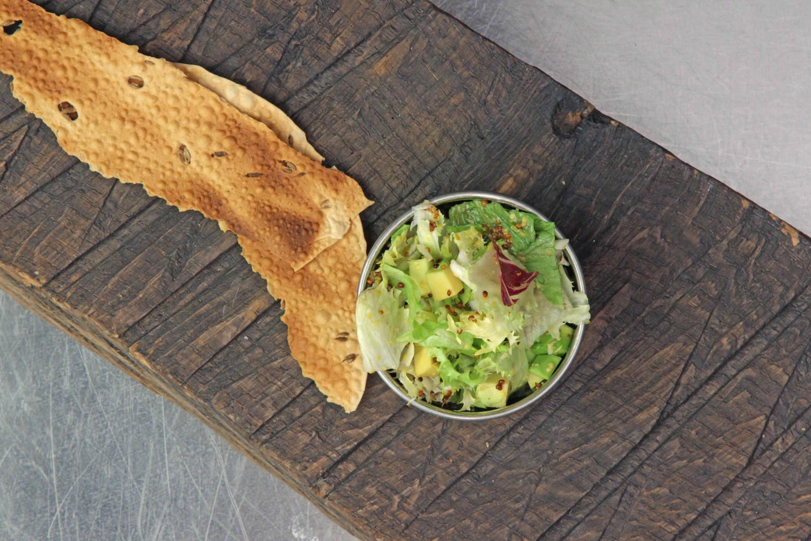 Салаты с мясом с соевым соусом рецепты с фото