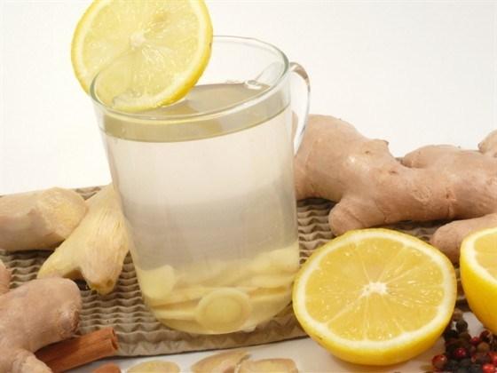 медово имбирный напиток рецепт тануки