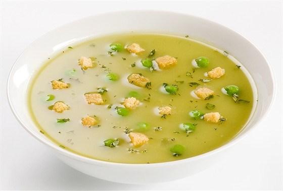 рецепт суп гороховый с фото