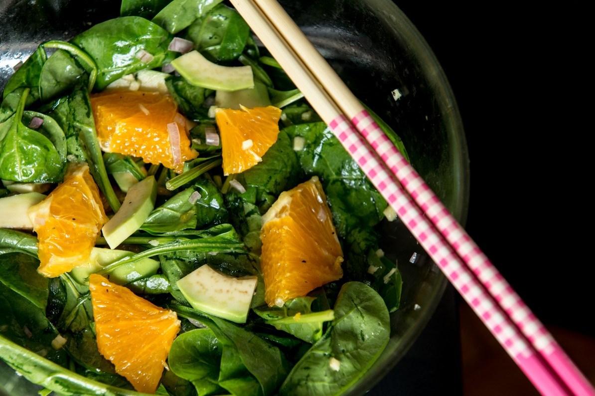 Салат коктейль овощной изоражения