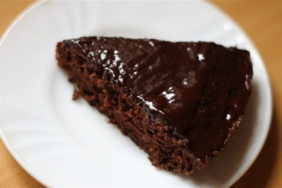 выпечка рецепты пражский торт
