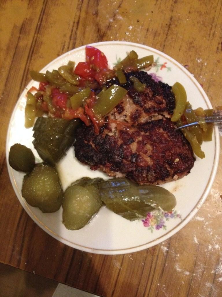 Рецепт котлет из фарша говядины и свинины изоражения