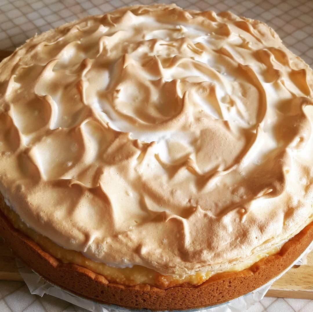 Рецепты простых творожных тортов 41