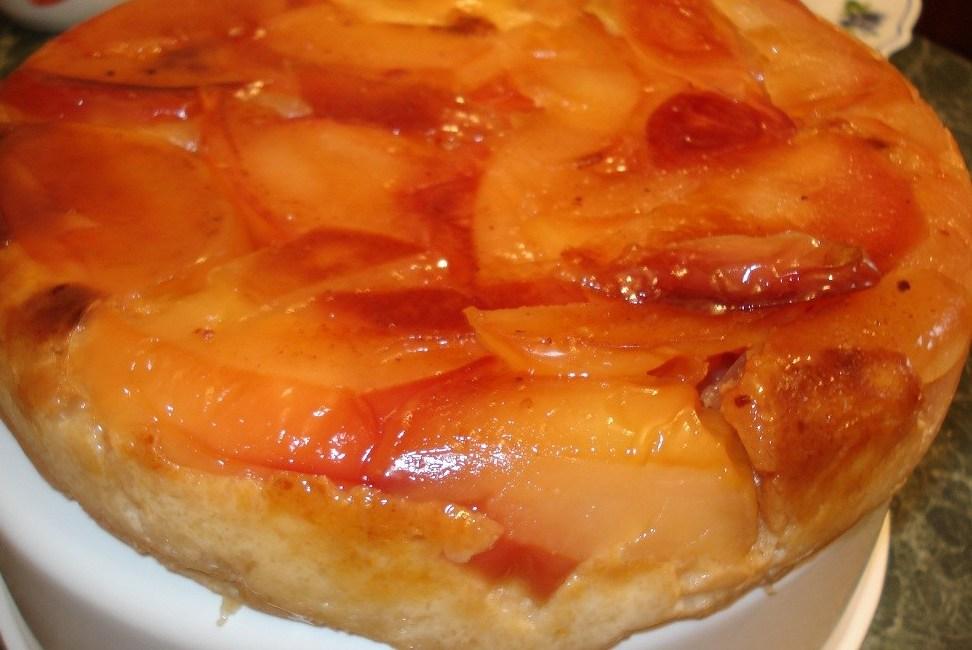 Вишневый пирог в мультиварке скороварке рецепт с фото