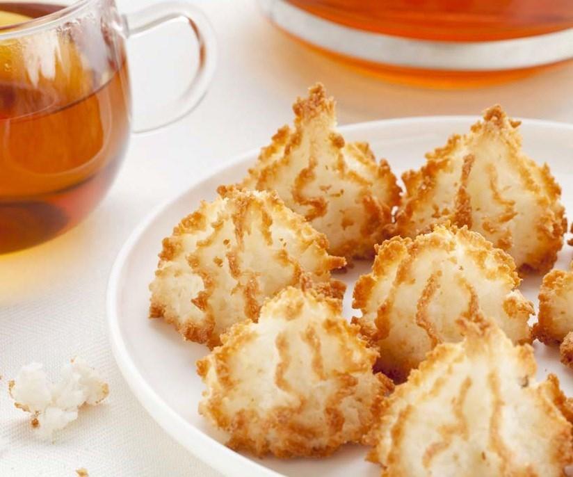 Рецепт печенье со сгущенным молоком