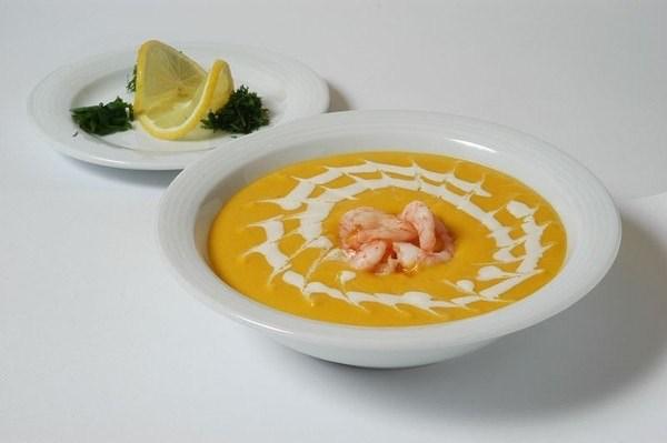 крем суп с форелью пошаговый рецепт