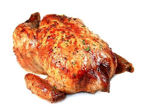 курица фото гриль