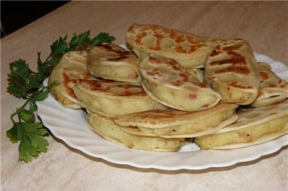 супы татарские рецепты с фото