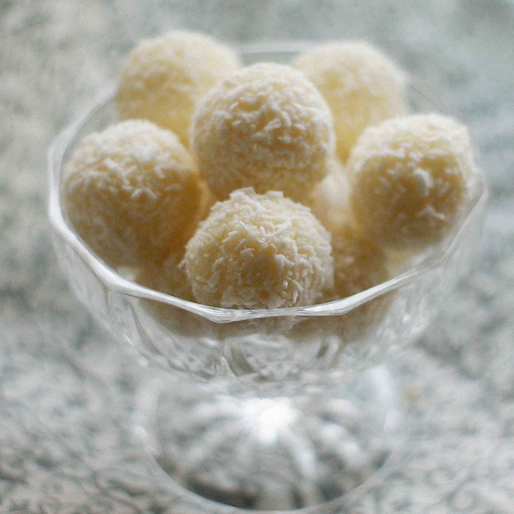 Рецепты конфет в домашних условиях рафаэлло