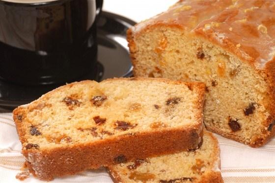 московский кекс рецепт для хлебопечки