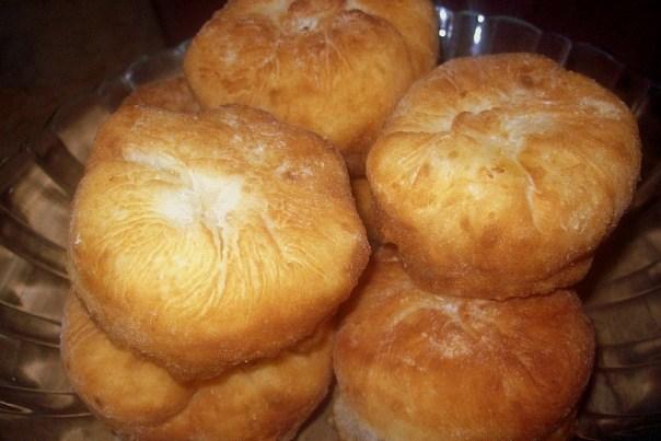 рецепт пирожков из сыроватки