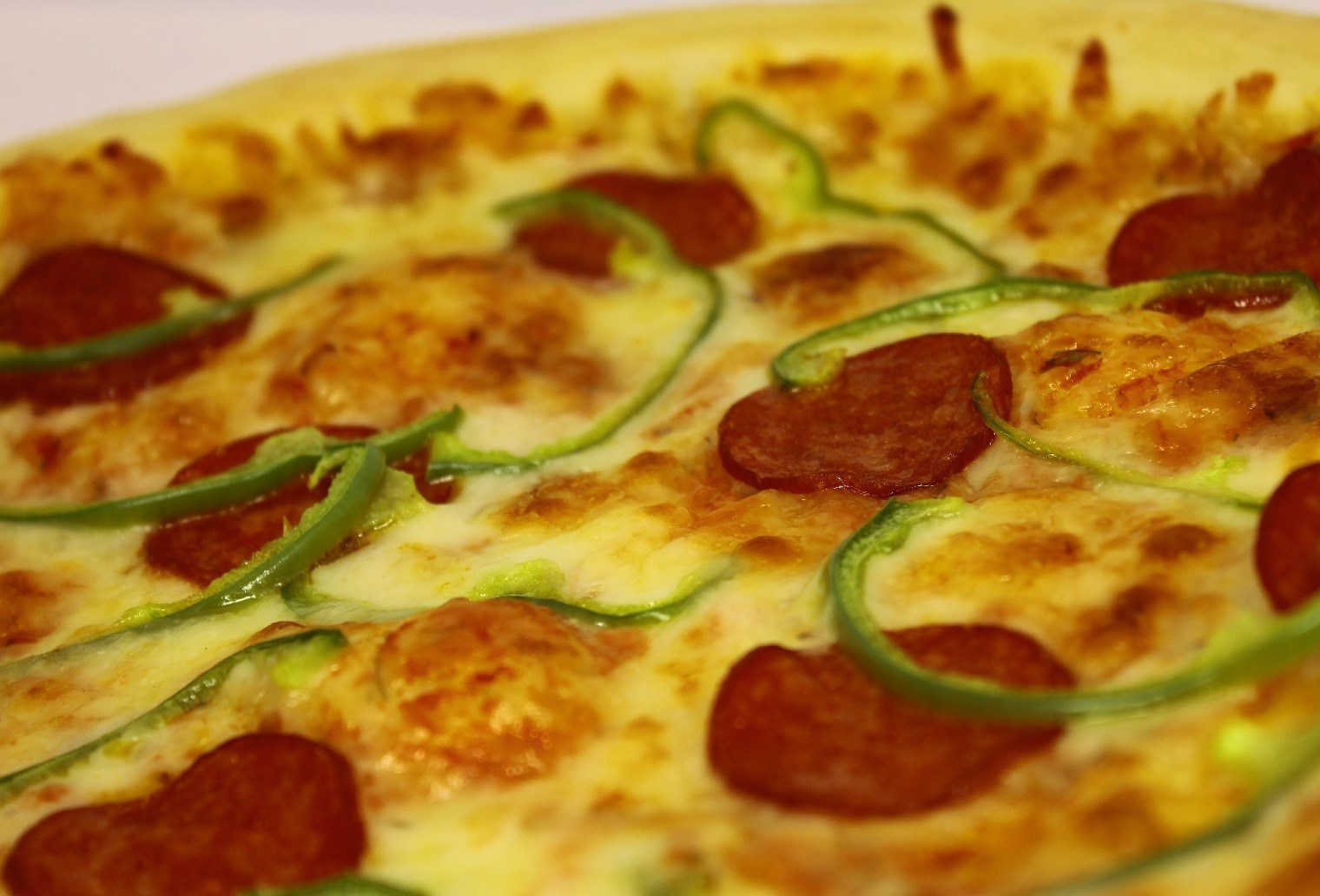 Рецепт для американского пиццы