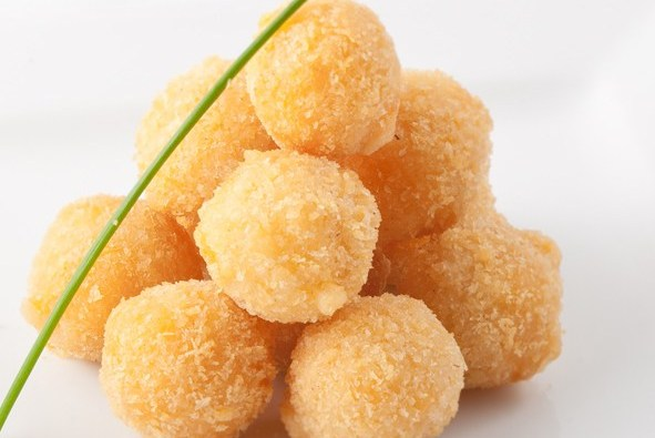 видео рецепты сырных шариков