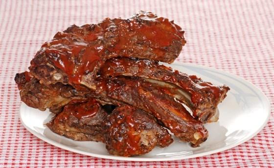 рёбра говяжьи рецепт с фото