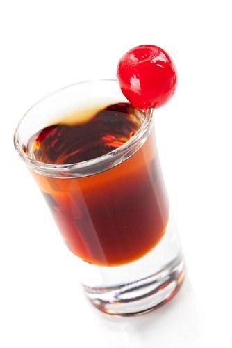 Ванильно-кофейный ликер
