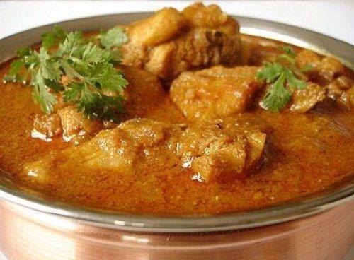 Кари рецепты индийской кухни