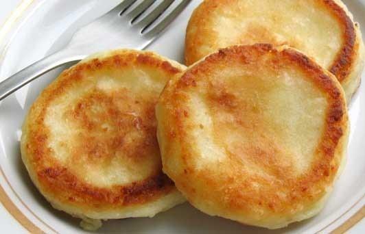 сырники из творога рецепт от ани