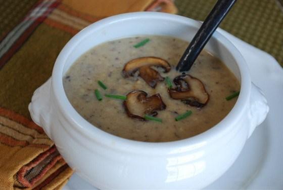 Суп-пюре с шампиньонами и картофелем — рецепт с фото пошагово. Как приготовить крем-суп из шампиньонов с картофелем?