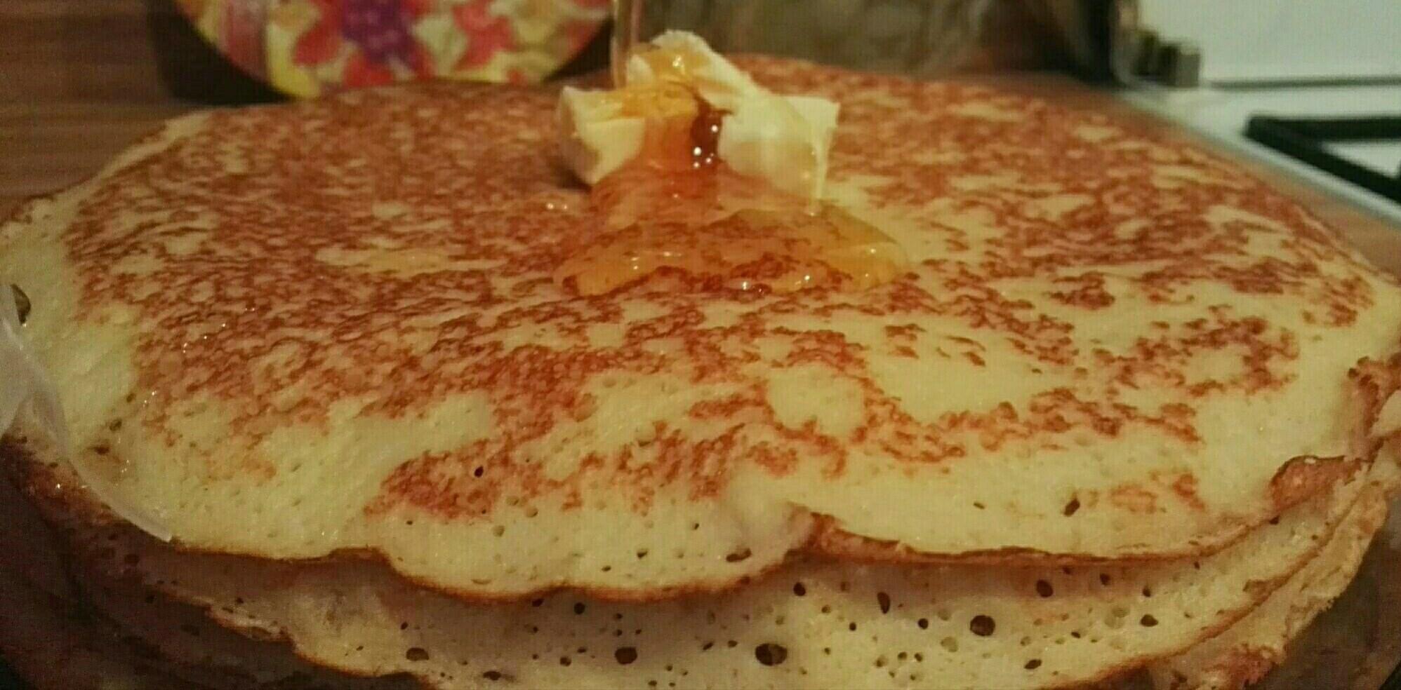 Блюда на кефире пошаговый рецепт