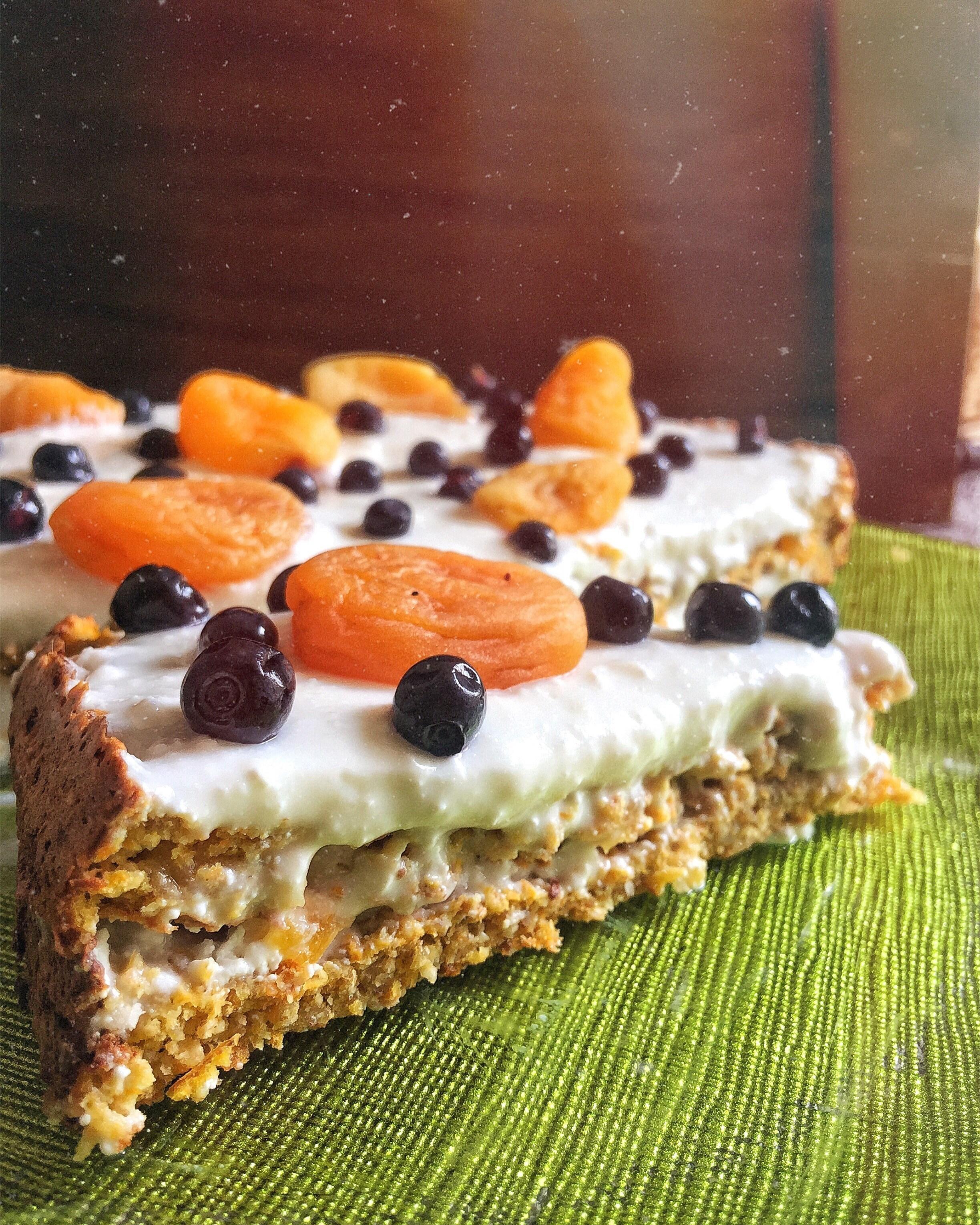деревцами рецепт диетического десерта с фото наиболее