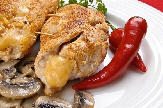 куриные биточки с грибами рецепт с фото