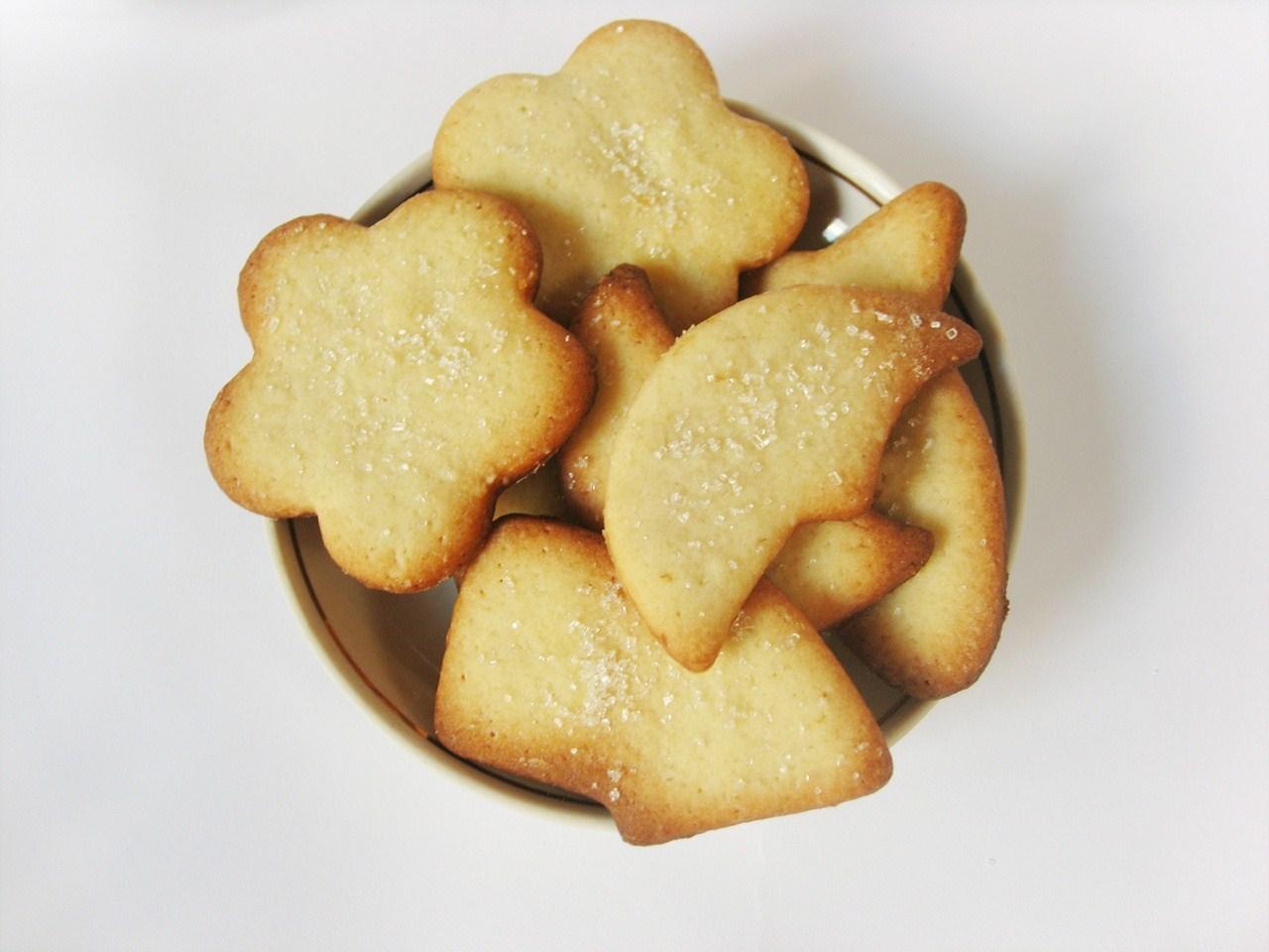 Простое печенье к чаю рецепт – Европейская кухня: Выпечка и десерты. «Еда»