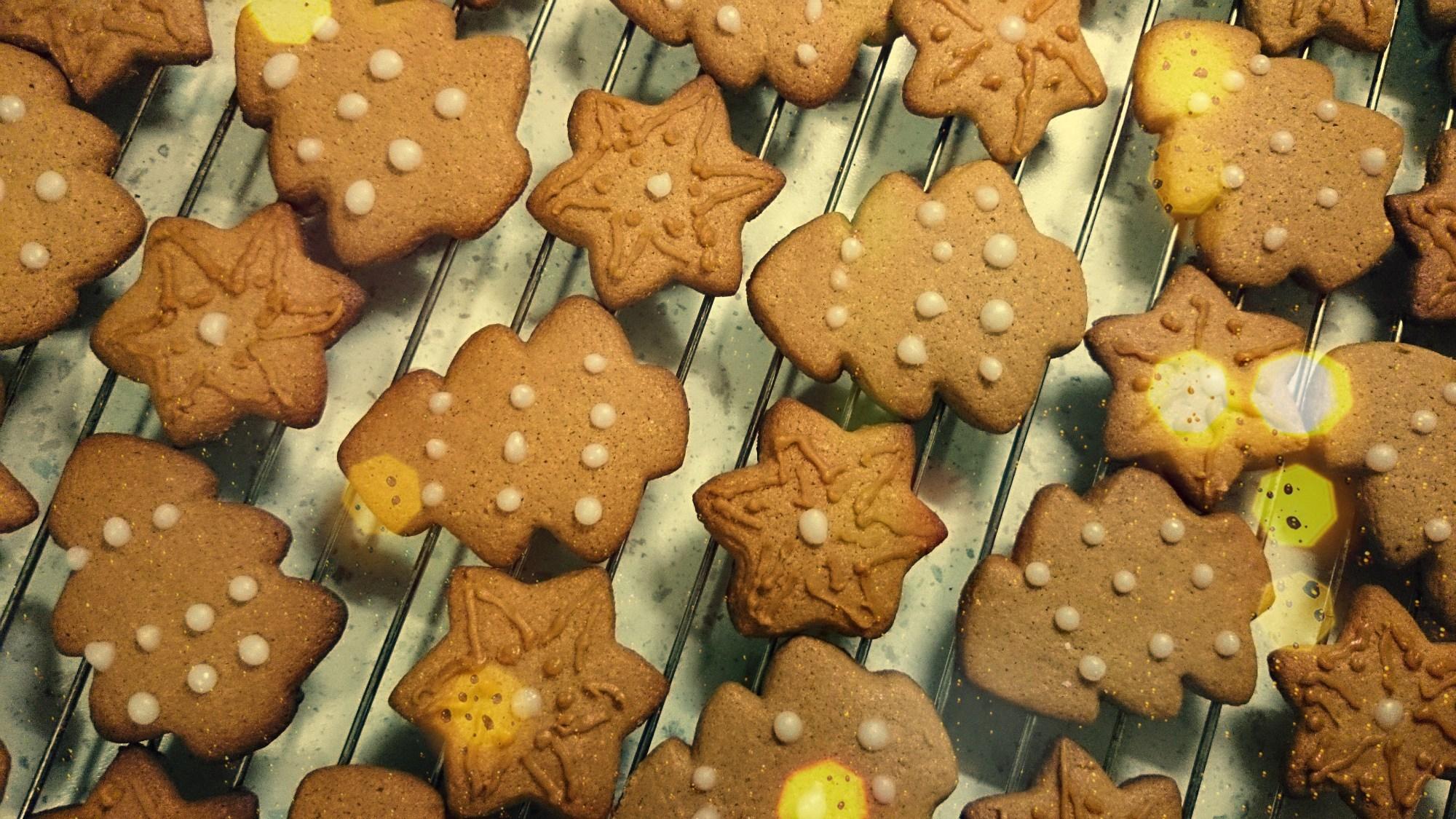 Имбирное печенье в домашних условиях рецепт пошагово с