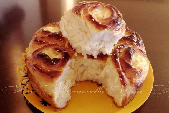 Лучший рецепт пирога с творогом