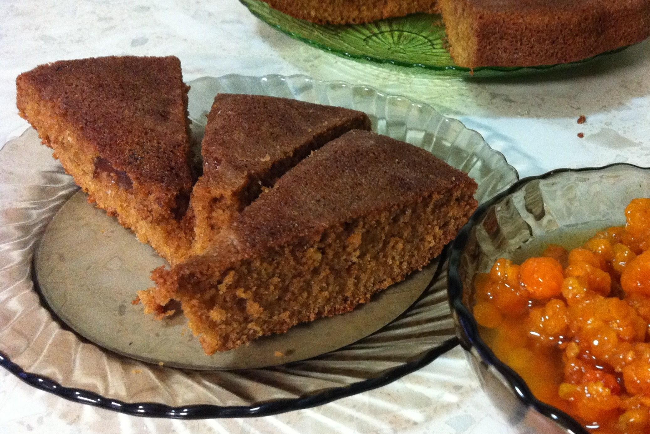 Пирог на кефире с вареньем на скорую руку рецепт пошагово без кефира