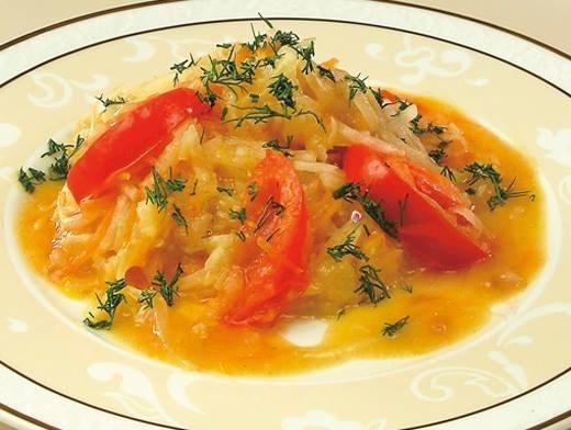 Фото рецепты рагу из сельдерея
