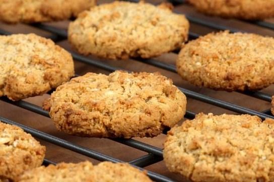 рецепты печенья и пирожных из меда