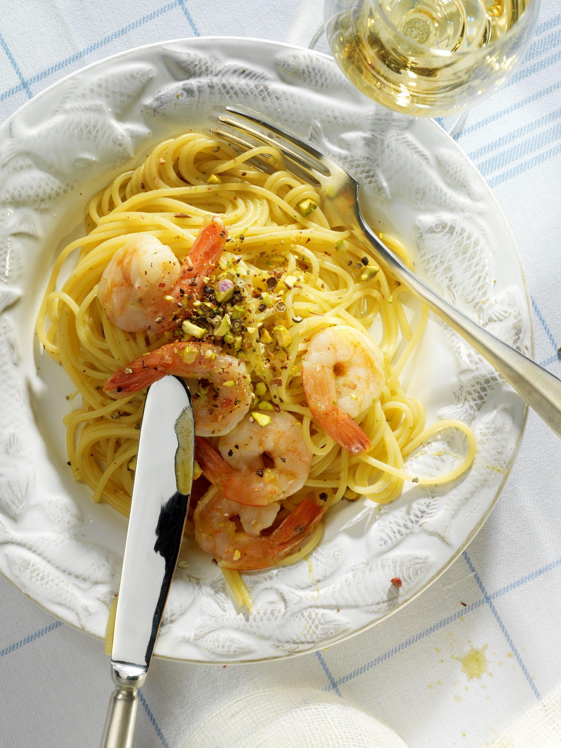 Рецепты спагетти с пошаговыми фото