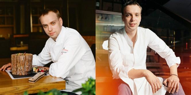 Самые известные ученики Кетгласа — братья-близнецы Сергей и Иван Березуцкие; в конце 2014 года они открыли в Москве свой ресторан Twins