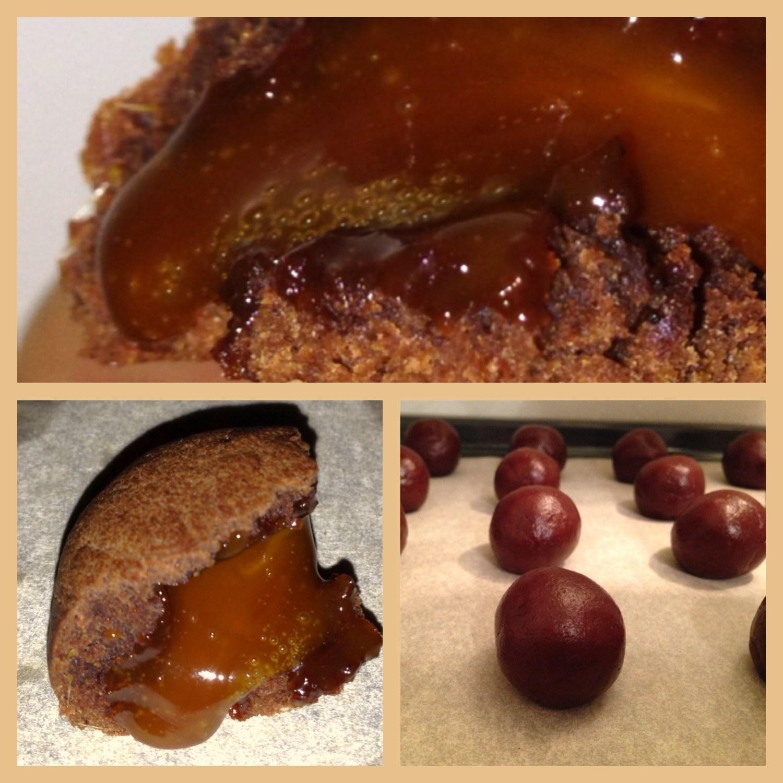 Шоколадное печенье в домашних условиях рецепты