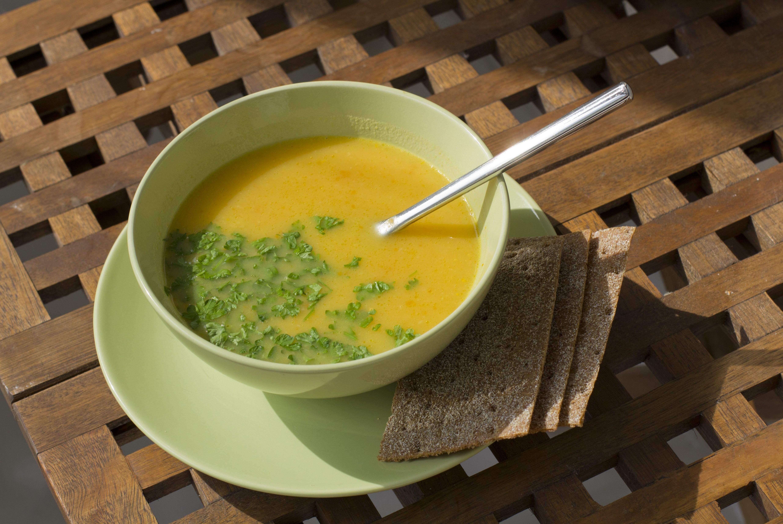 Пюре из овощей рецепты с фото