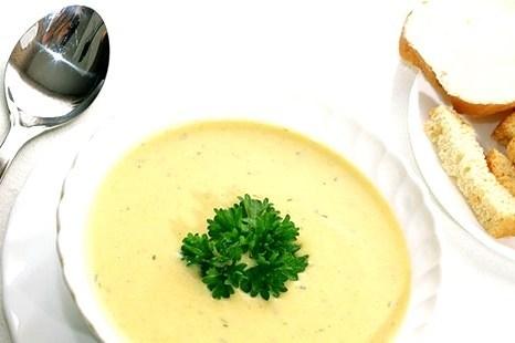 Суп с манкой рецепт