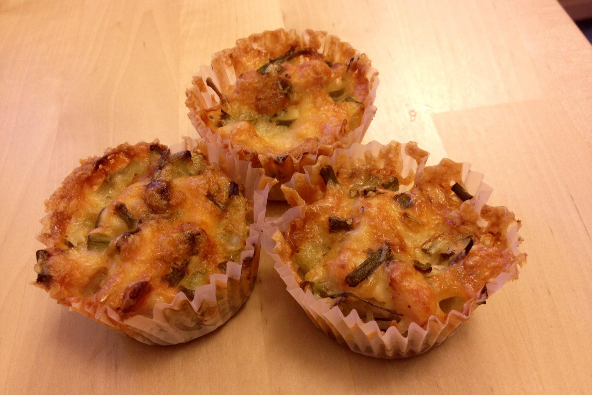 Пошаговые рецепты тарталетки