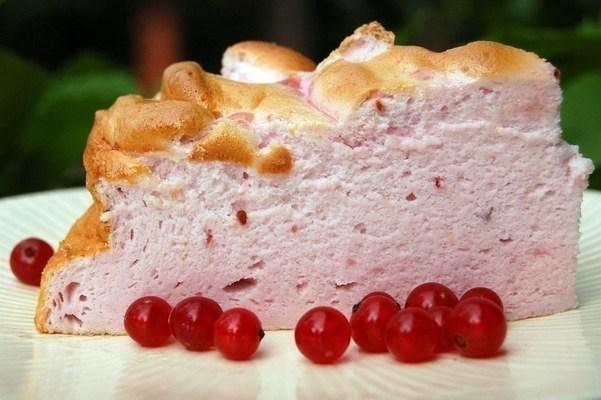 белковый торт рецепт