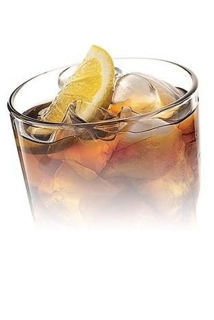 Безалкогольный коктейль «Атланта»