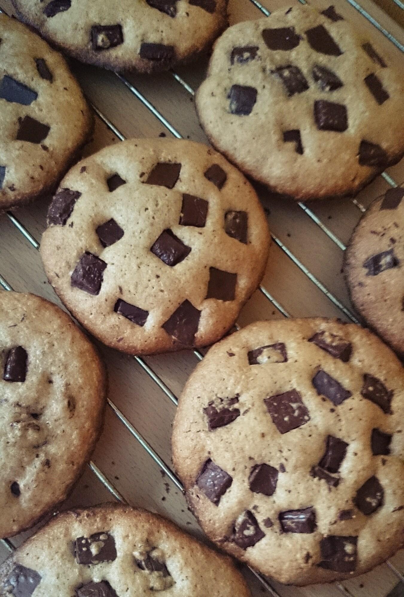 Американские печенье рецепт пошагово