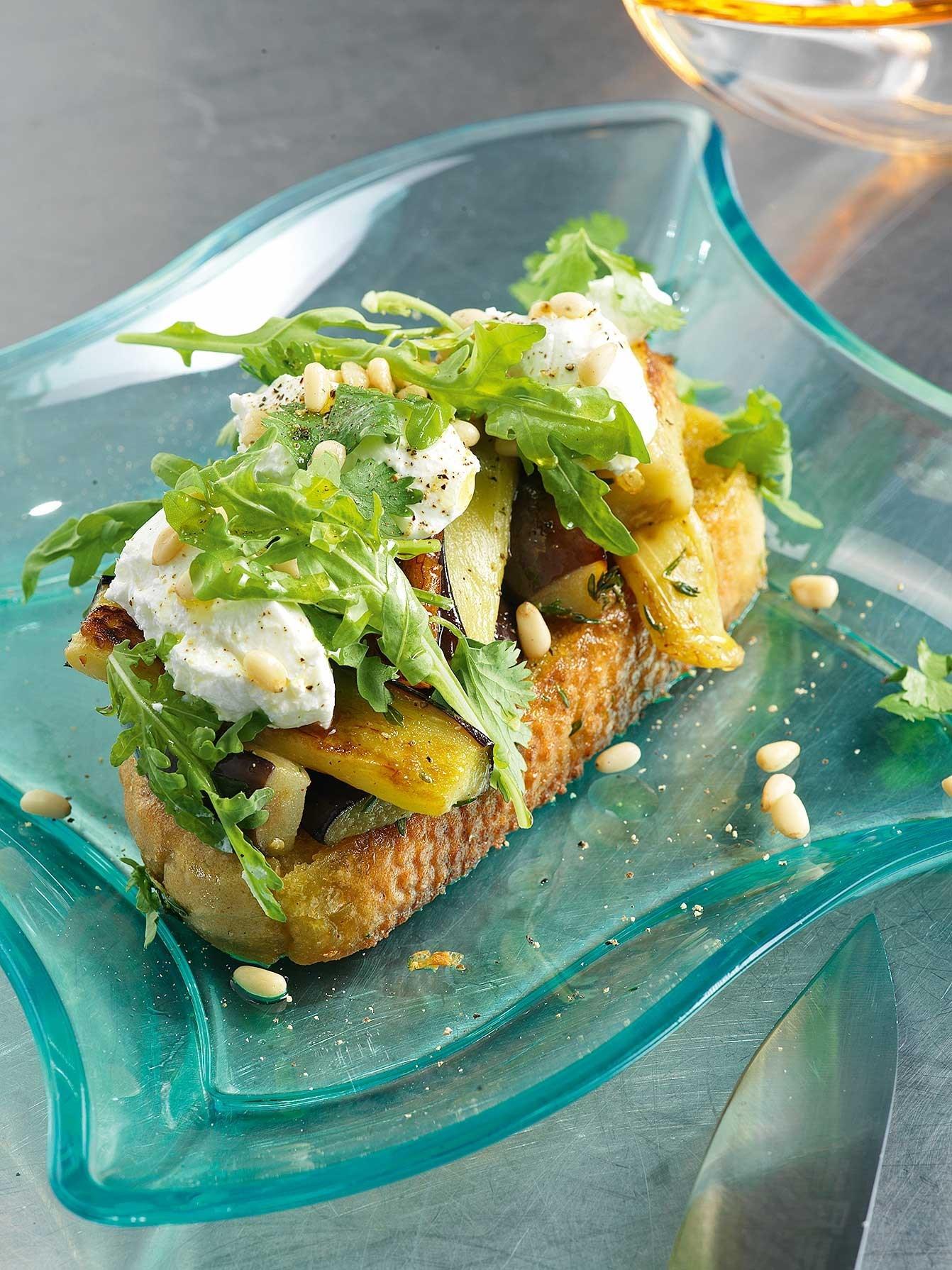 салат с баклажанами и с сыром рецепт