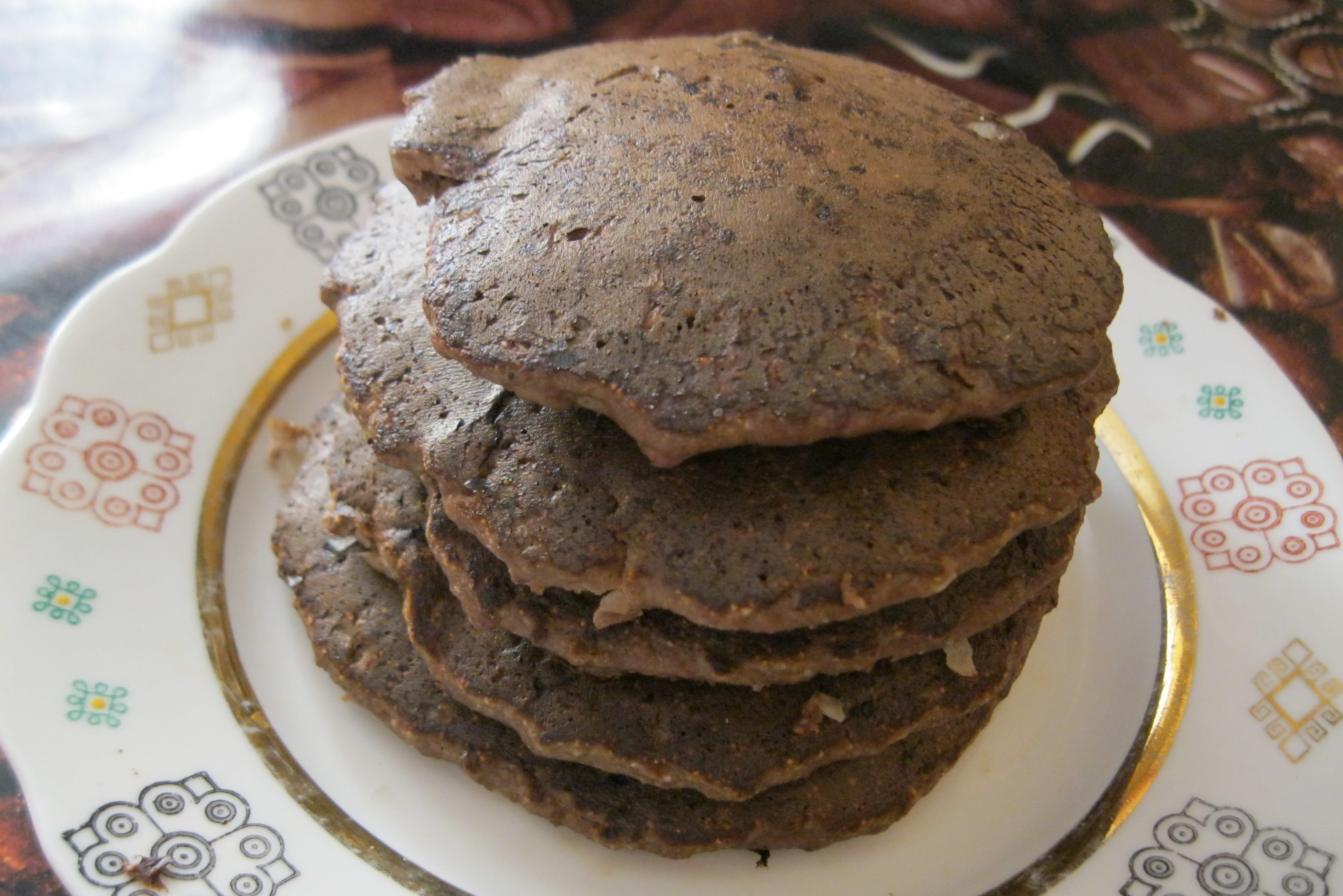 Печёночные оладьи из свиной печени рецепт пошагово