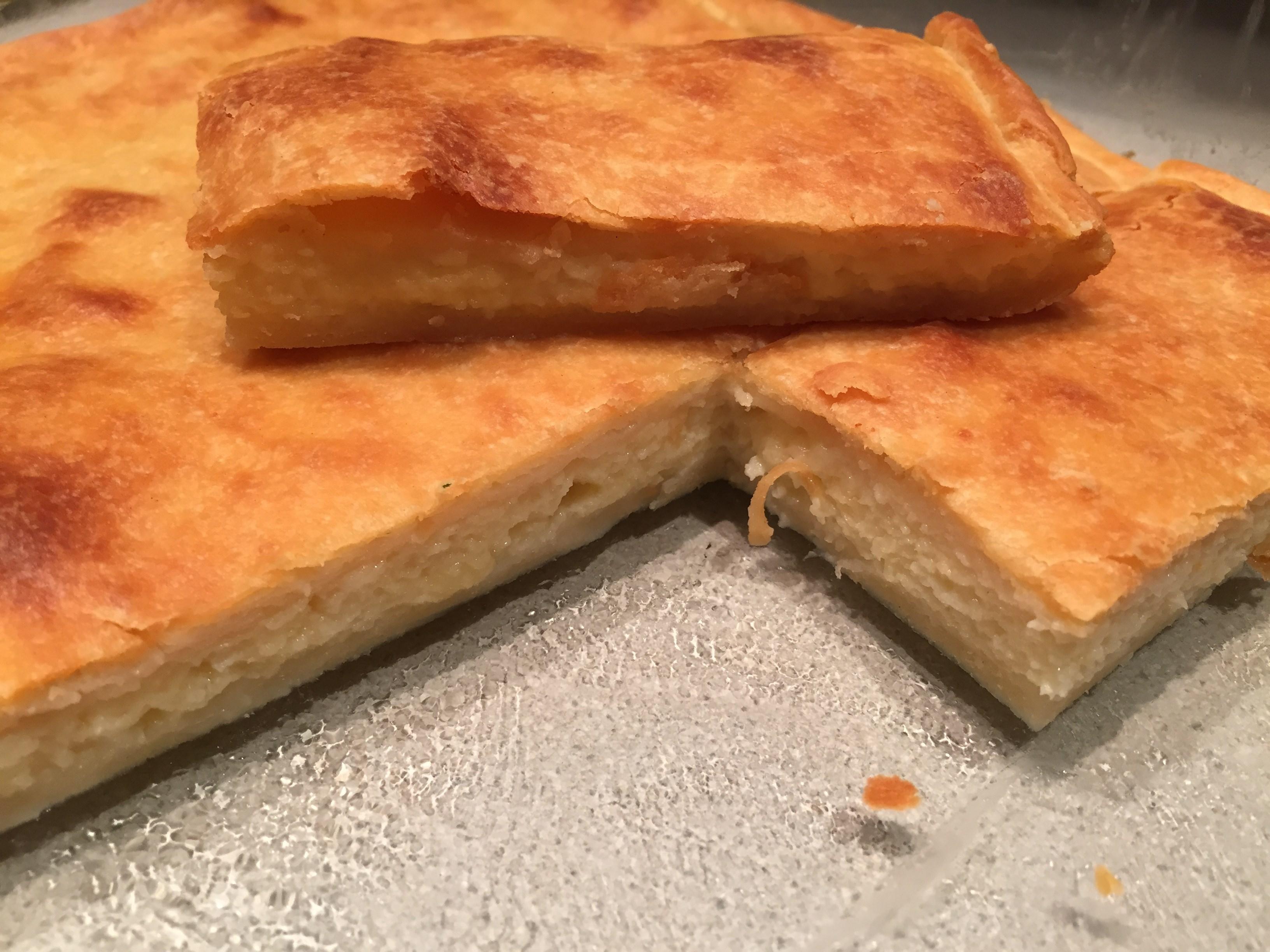 Слоеные пирожки с яблоками пошаговый рецепт пошаговый