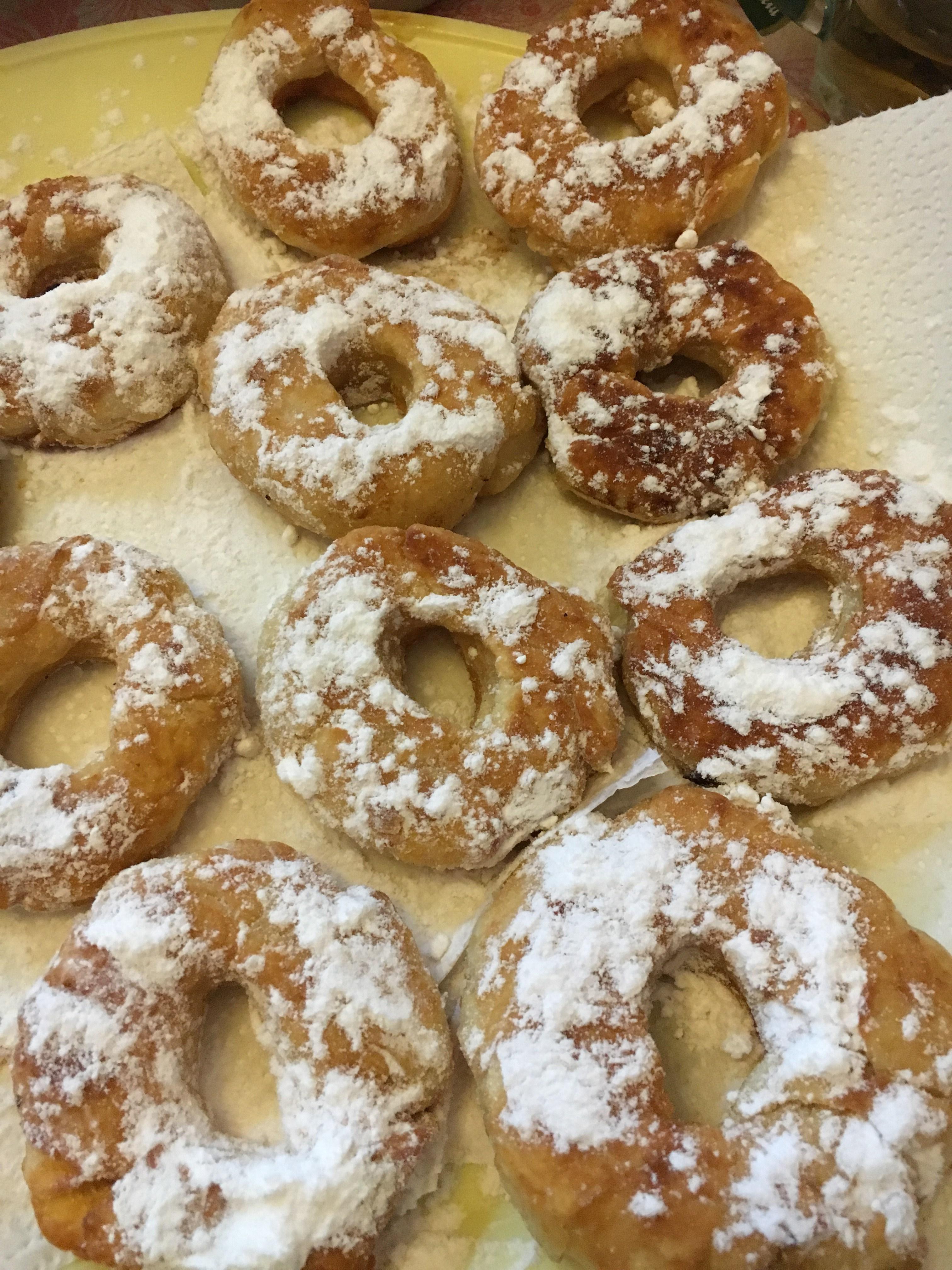 Пончики - рецепты с фото на Повар. ру (111 рецептов пончиков) 38