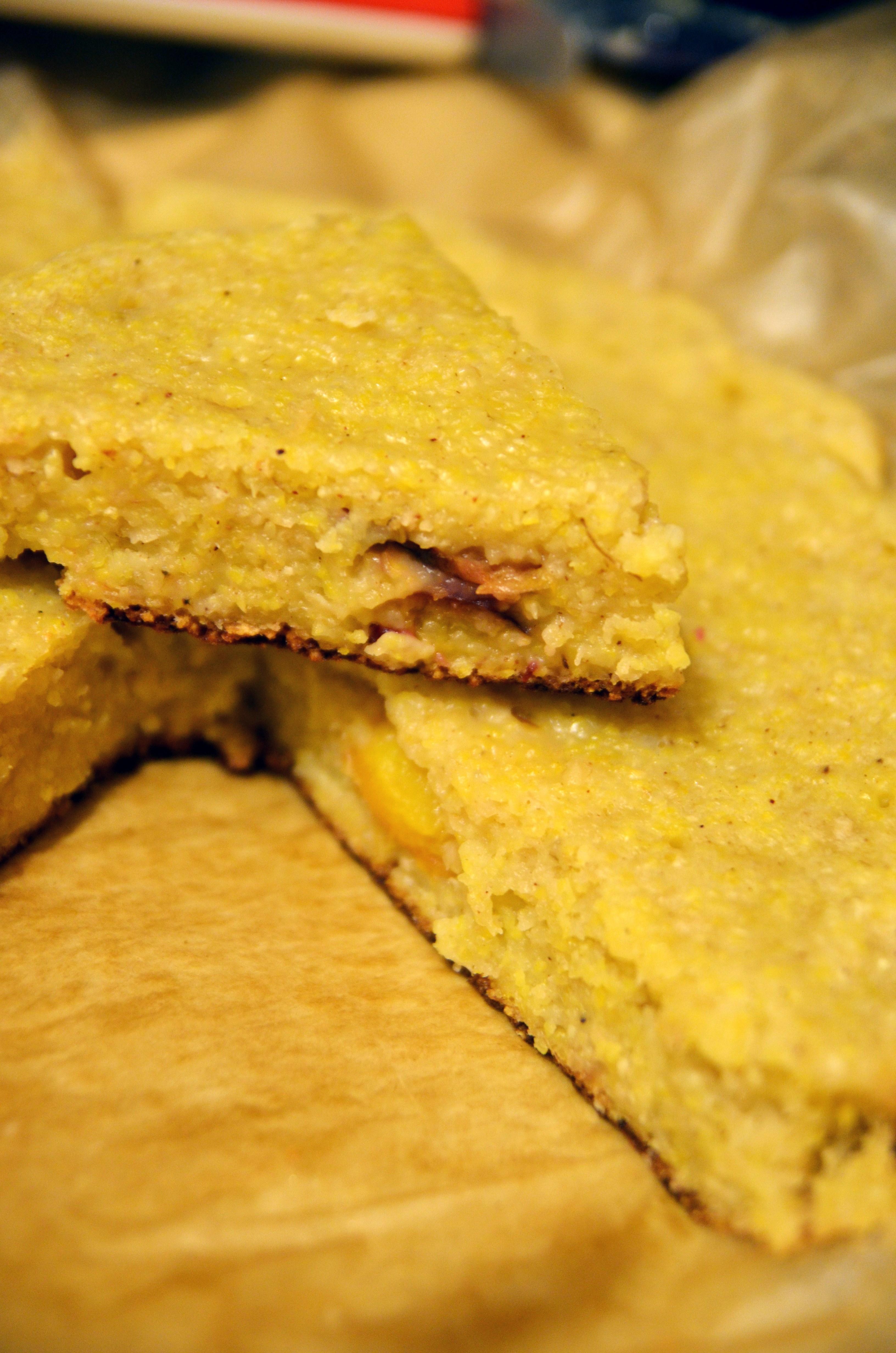 Кукурузная каша в духовке рецепт