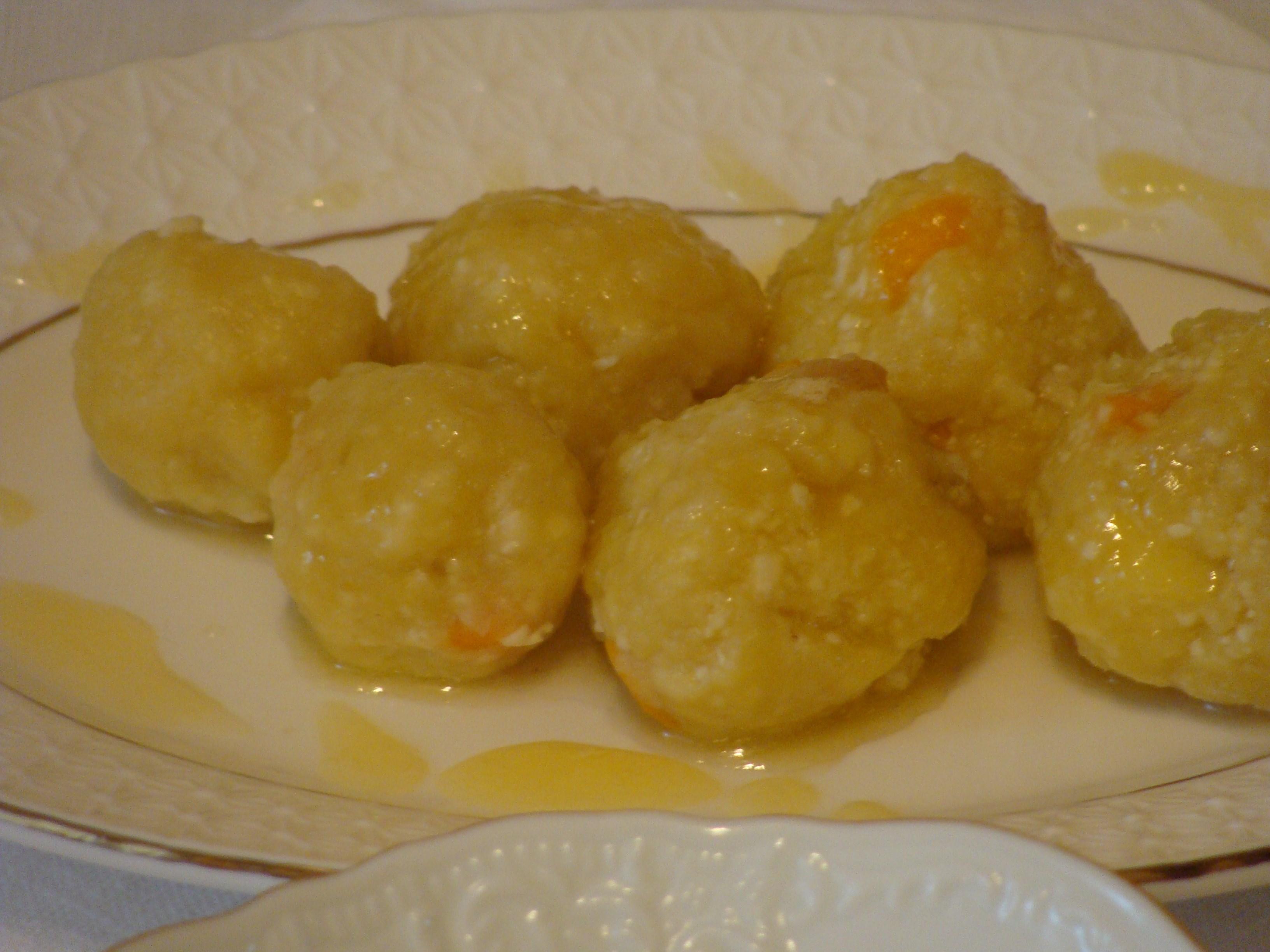 Медовые шарики рецепт пошагово