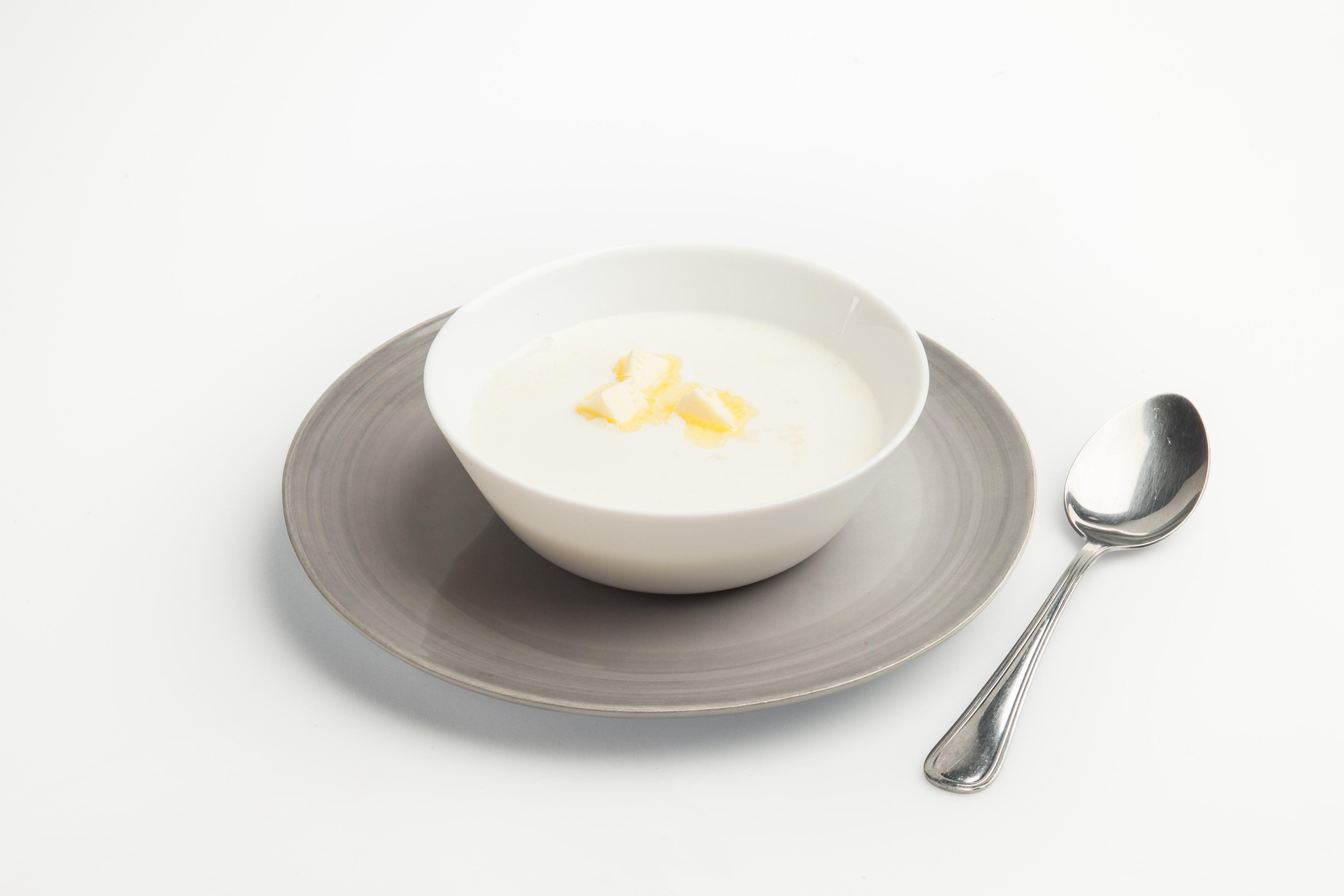 Суп молочный с пшеном