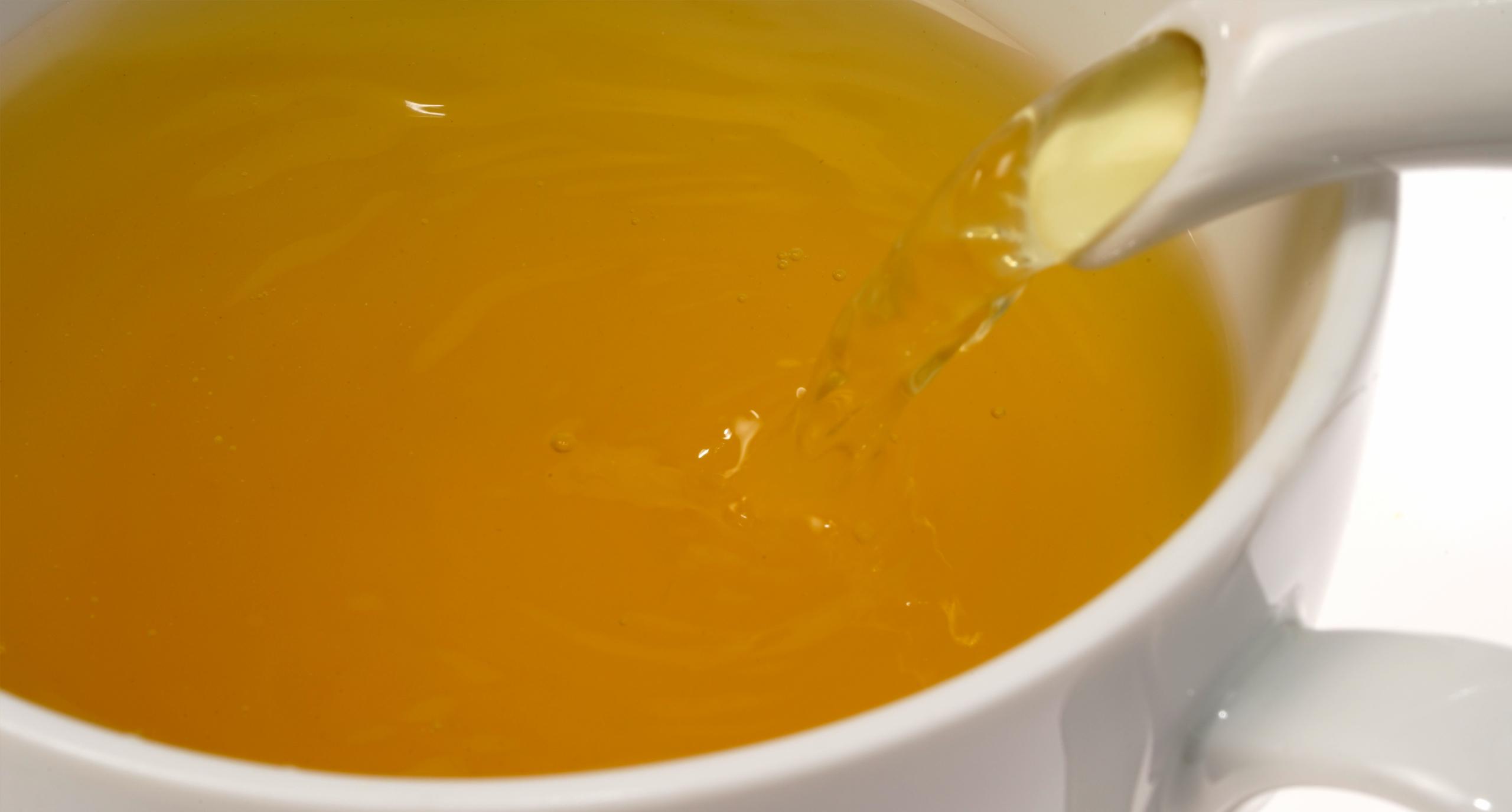 гречишный чай как выглядит